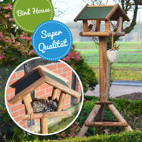 Vogelhaus Modell Bird House